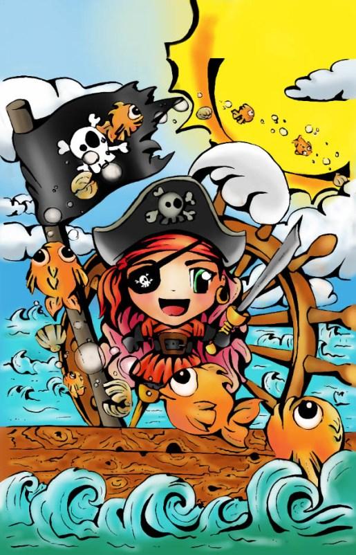juegos de piratas para ios y android