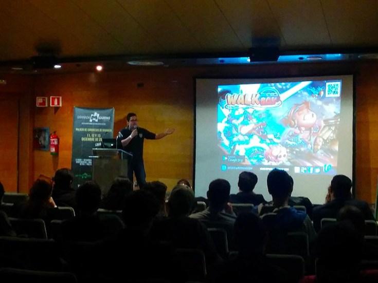 upware granada gaming 2015