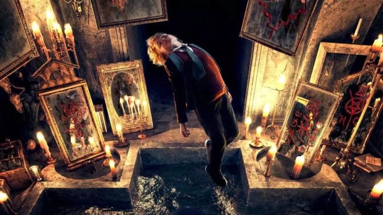 critica a maldição do espelho