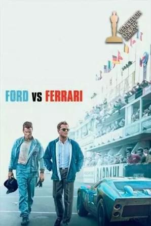Ford V.S Ferrari (2019)