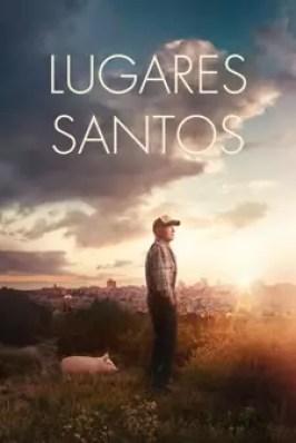 Lugares Santos (2017)