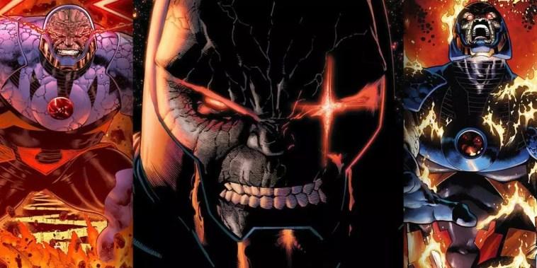 história-do-darkseid