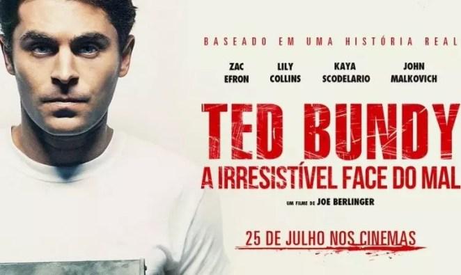 Ted Bundy A Irresistível Face Do Mal