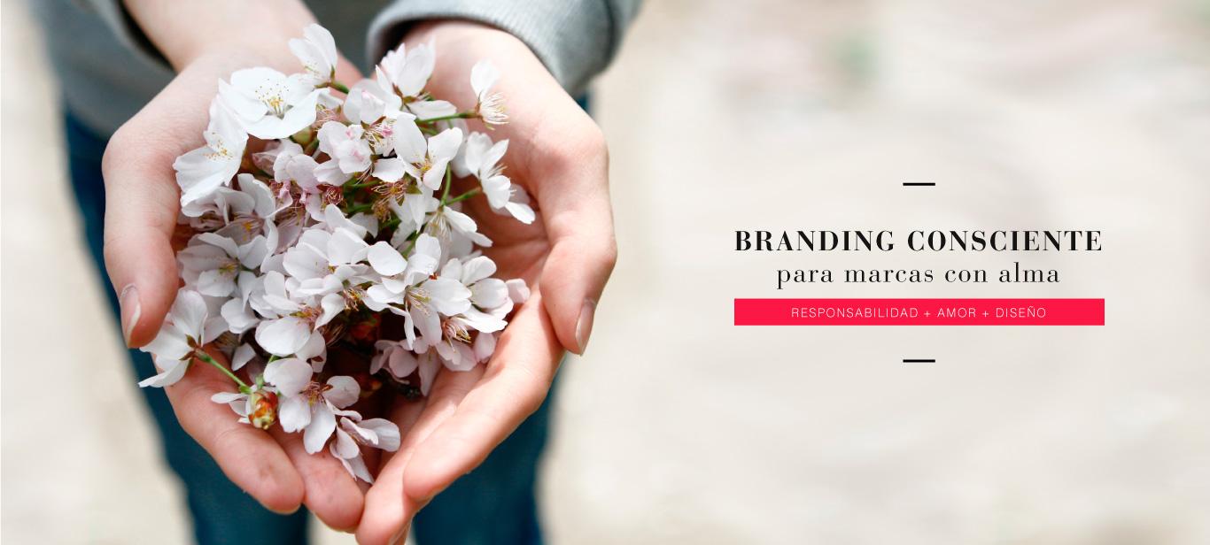 Diseño de marca para emprendimientos conscientes