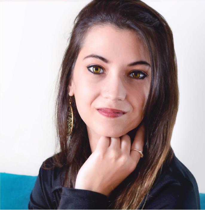 Sabrina Novales - Diseño para marcas con alma