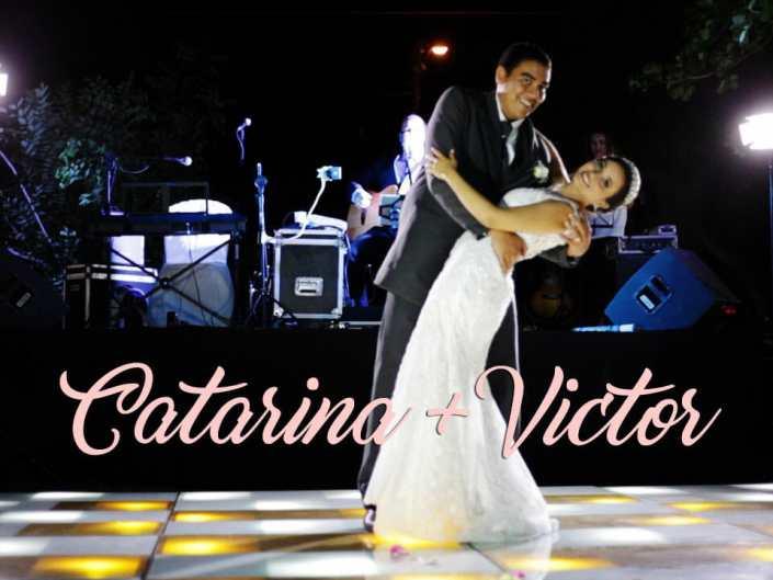 Catarina + Victor