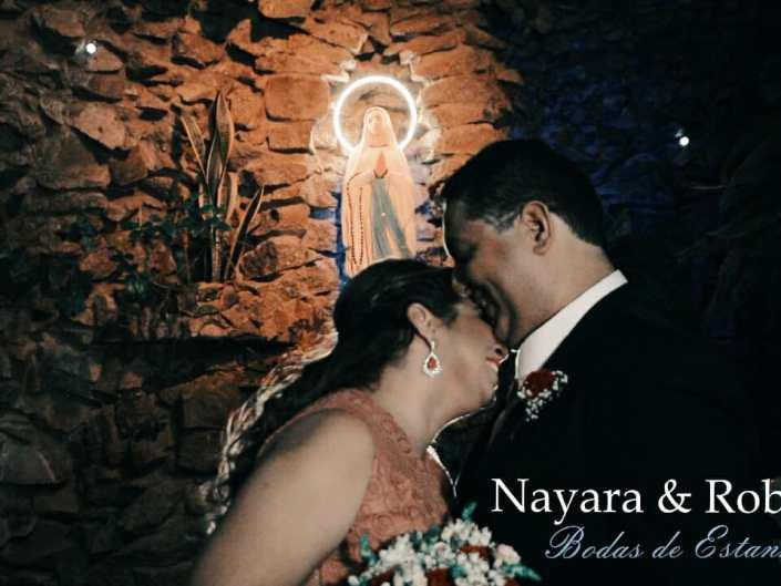 Nayara + Roberto