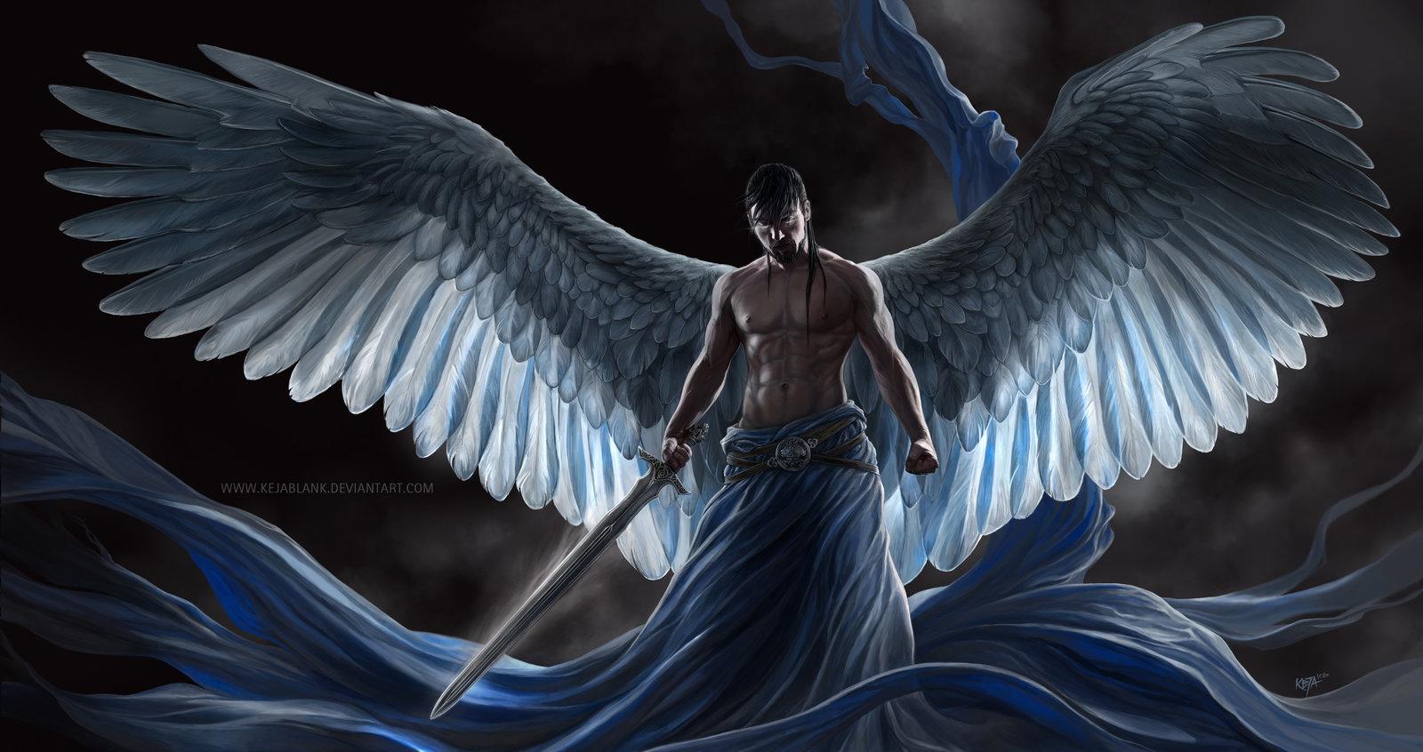 Anjos Ministradores - Estudos Bíblicos