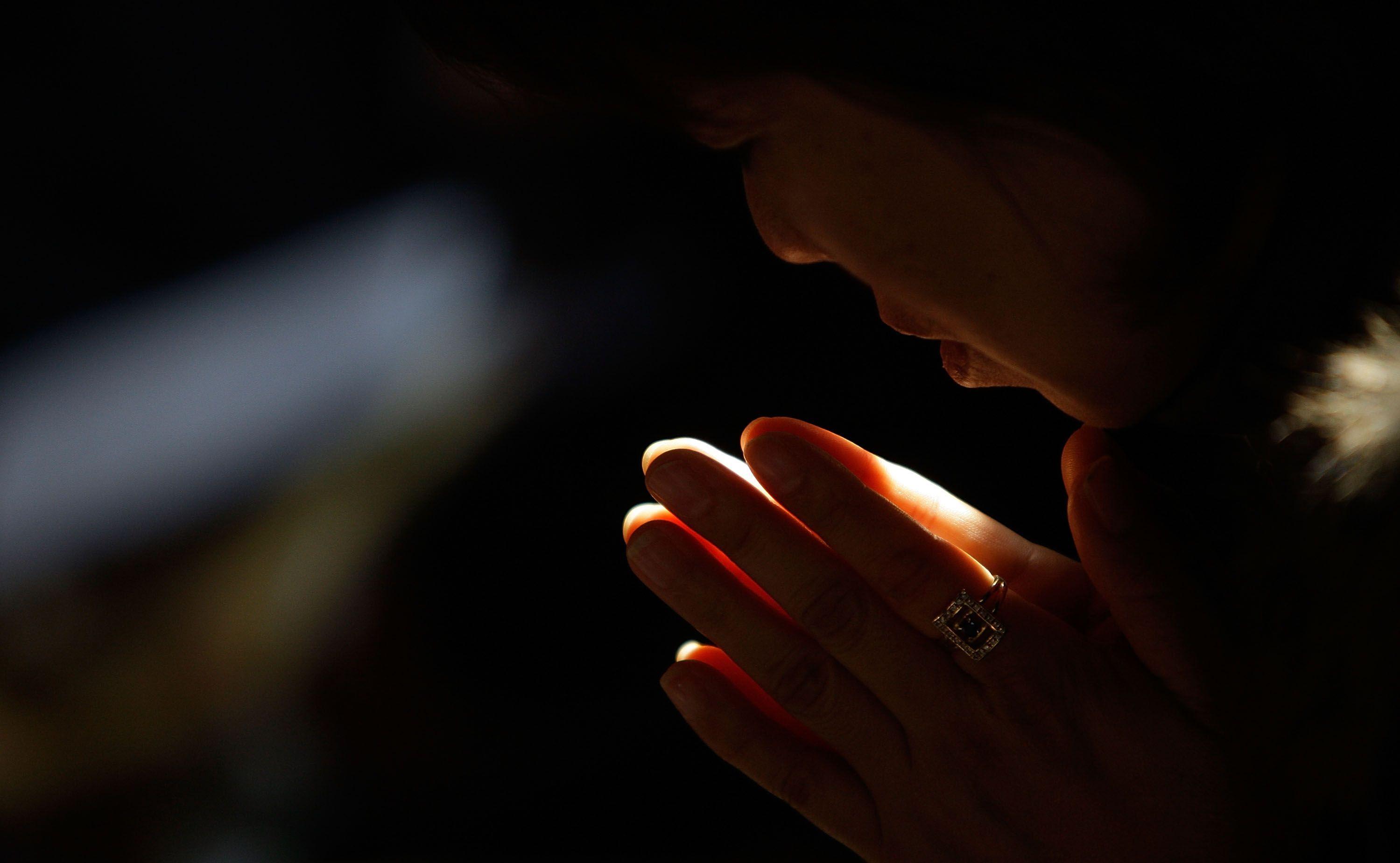 No Teu Quarto, o Segredo da Oração Secreta - Estudos Bíblicos