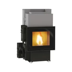 TERMOCHIMENEA PELLET IDROPELLBOX 30