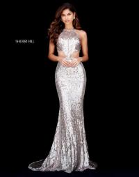 Sherri Hill AFTER FIVE FASHION - Graduation Dresses, Prom ...
