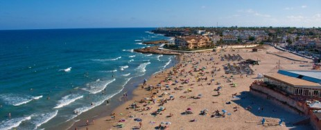Image result for la zenia beach