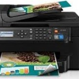 EPSON ECOTANK ET-4550 DRIVER DOWNLOAD