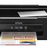 Epson L350 Driver Download