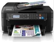 Epson WorkForce WF-2651 Driver Download