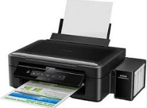 Epson L365 Driver Download
