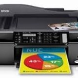 Epson WorkForce 310 Drivers & Downloads