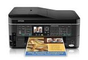 Epson WorkForce 630 Drivers & Downloads