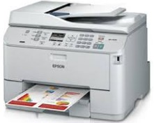 Epson WorkForce Pro WP-4520 Driver Download