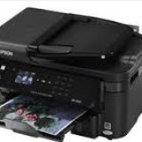 Epson WorkForce WF-3520 Drivers & Downloads