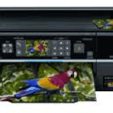 Epson Stylus Photo TX700W Driver Download
