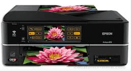 Epson Artisan 810 Driver Download