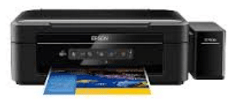 Epson L365 Printer Driver & Downloads