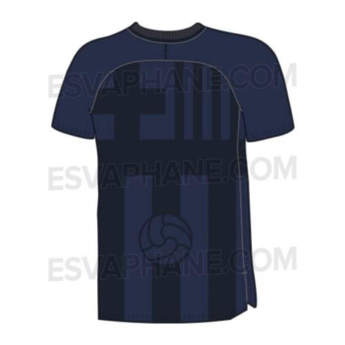 Camiseta prepartido FC Barcelona