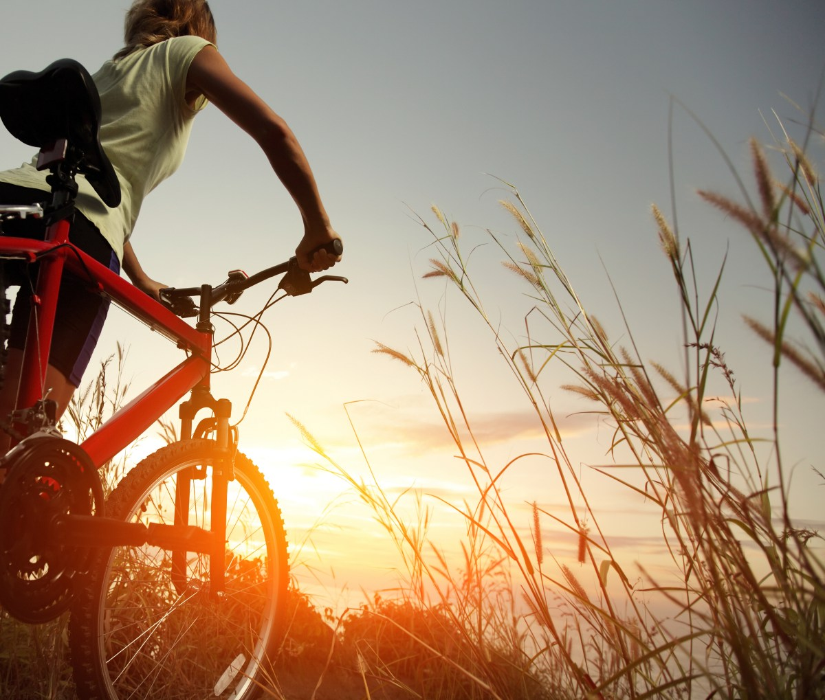 Explore Virginia's Eastern Shore By Bicycle Visit