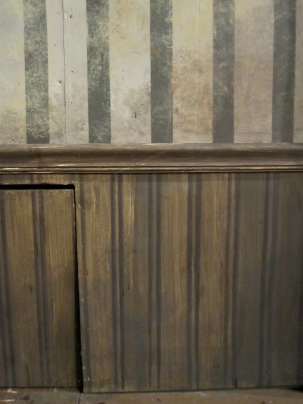 Scenic And Faux Finish Painting Textures Elisabeth