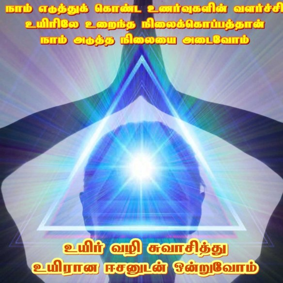 Spiritual Third eye