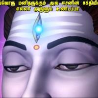 இன்பங்கள் தான் நமக்குச் சொந்தம் என்றால் துன்பங்கள் எல்லாம் ஆண்டவனின் சோதனையா…? என்பது பற்றி ஈஸ்வரபட்டர் சொன்னது