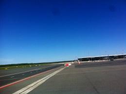 Angekommen in Riga