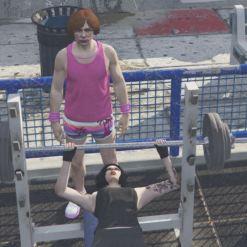 esx fitness