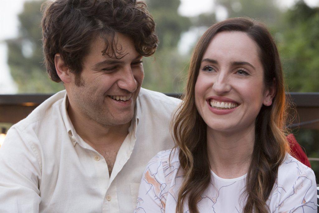 Anna és Ben