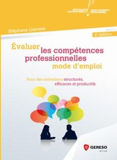 Publications - &changer - Stephane Lhermie - Evaluer les compétences professionnelles