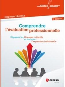 Publications - &changer - Stephane Lhermie - Comprendre l'évaluations professionnelle