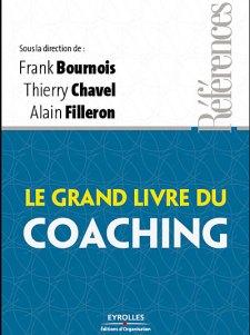 Publications - &changer - Virginie Galtier - Le Grand Livre du Coaching