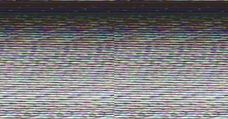 This is a segment of an image my computer spat out one time after it had crashed. The original image was about 15 feet long!