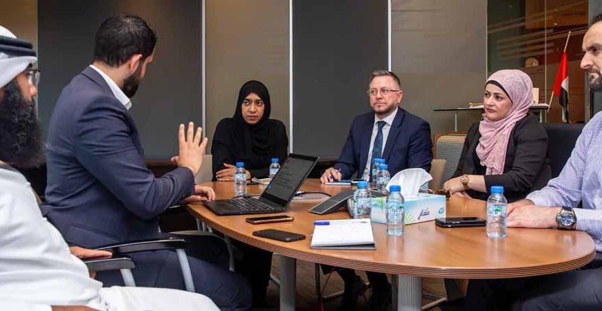 Emirates Transport renews six IMS certificates