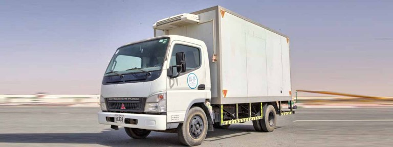 ET's Transport and Leasing Division signs Dh13.5 million worth of contracts in May