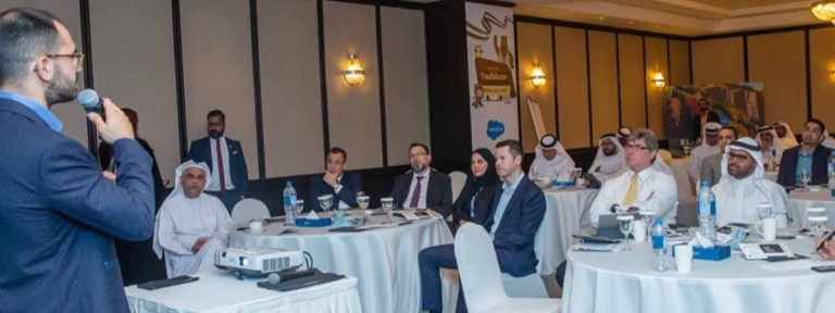 Emirates Transport concludes the first innovation lab of its kind in the Middle East