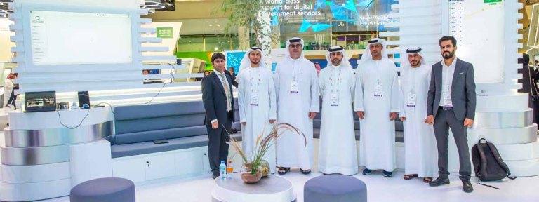 مواصلات الإمارات تستعرض 6 تقنيات ذكية في معرض جيتكس