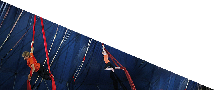 Stage cirque Bourg-en-bresse