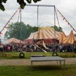 Festival cirque bourg en bresse