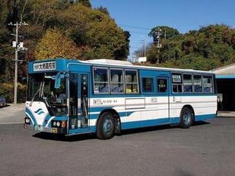 「936號車」引退のお知らせ