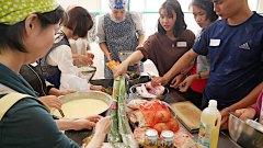 ベトナム料理イベント