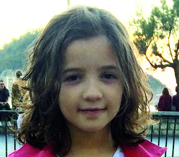 Malen, 7 urte