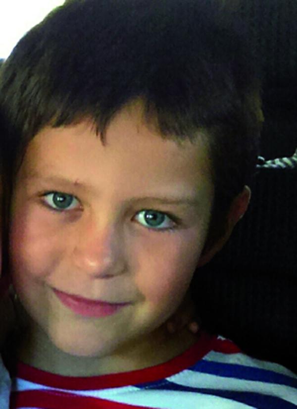 Pello, 7 urte