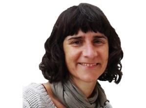 """""""Arretaren boterea"""" (Eva Perez de Albeniz)"""